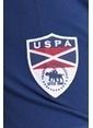 U.S.Polo Assn. Tişört Mavi